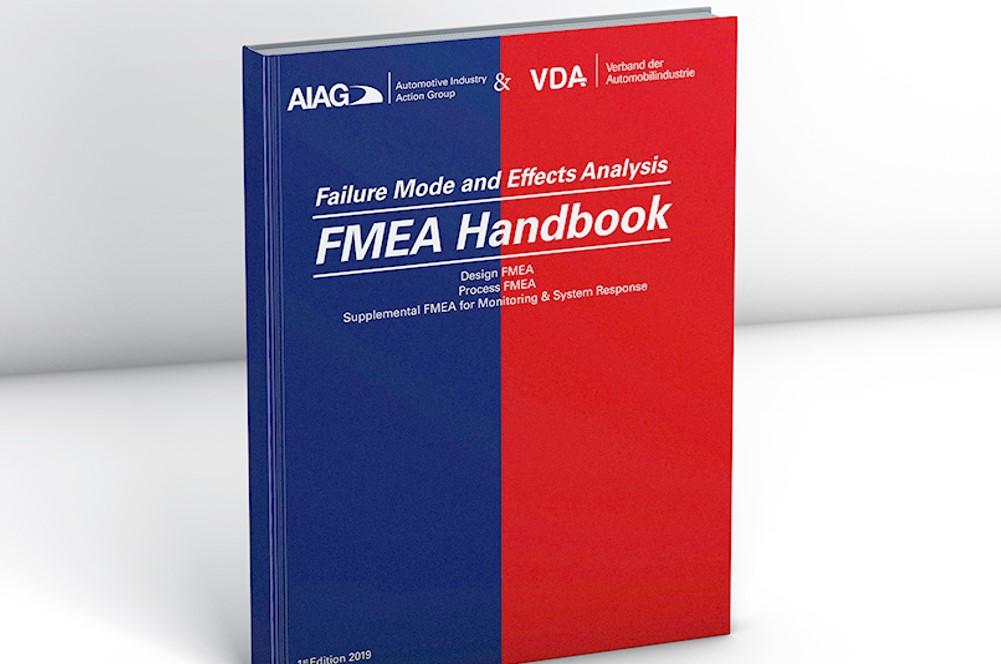 Приймаються заявки на семінари із практичного застосування нової настанови FMEA